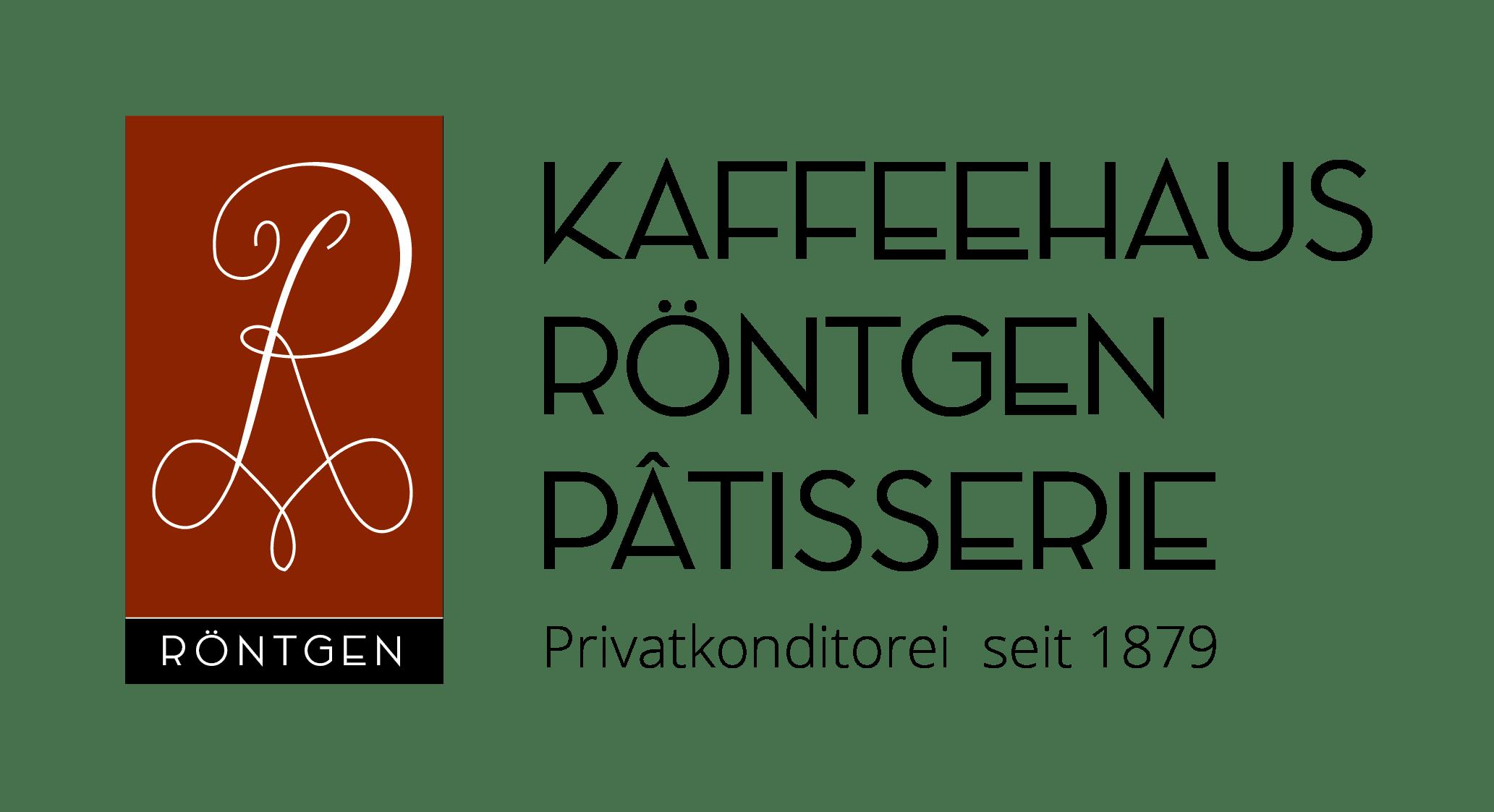 Kaffeehaus Röntgen Pâtisserie